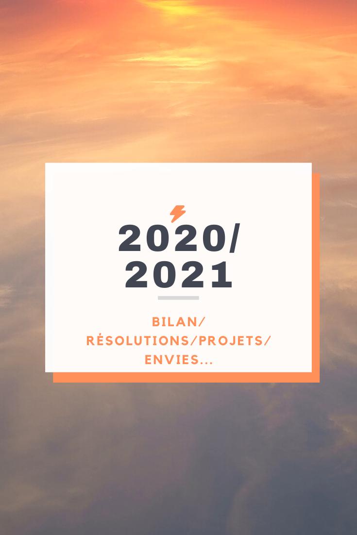 Bilan 2020-2021